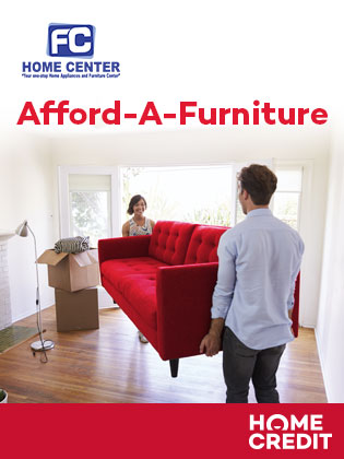 AffordAFurniture Home Credit - Buy a sofa on finance