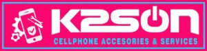 K2 Son Cellphone Accessories and Services