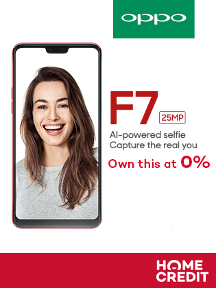 Oppo Own This At 0 Home Credit